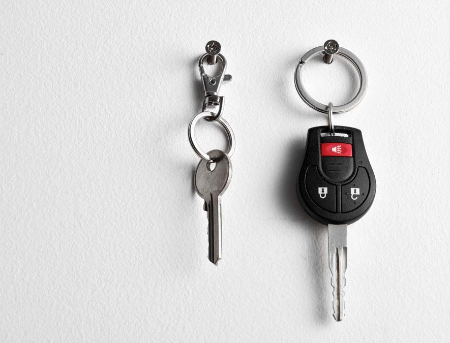 copie de clé à puce de voiture